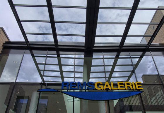 Rems Gallerie